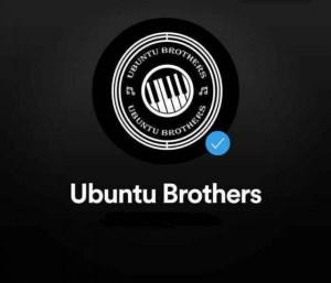 Ubuntu Brothers X Treble Deep - Like VigroDeep